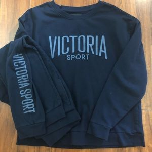 Victoria Secret Sport Sweat Set